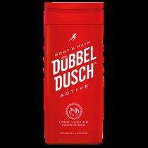 Dubbeldusch Active 250 ml